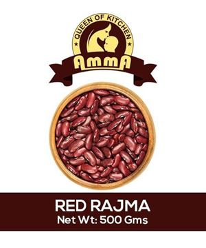 Picture of Amma Red Rajma