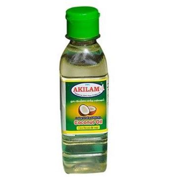 Picture of Akilam Wood/Cold Pressed Coconut Oil