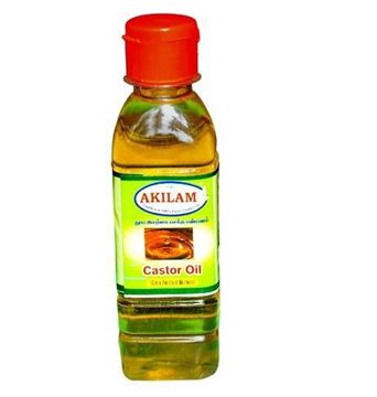 Picture of Akilam Wood/Cold Pressed Castor Oil