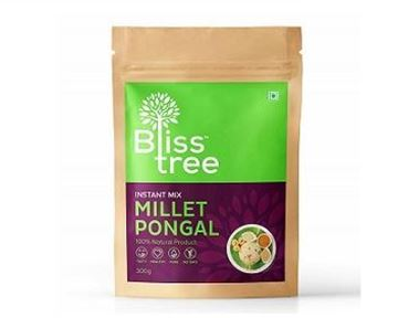 Picture of Bliss Tree Instant Millet Pongal Mix