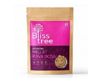 Picture of Bliss Tree Instant Millet Rava Dosai Mix
