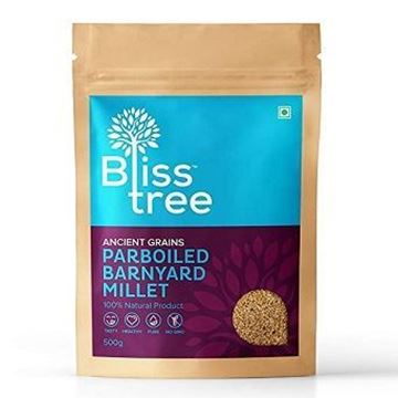 Picture of Bliss Tree Barnyard Millet Parboiled (Kuthiraivali)
