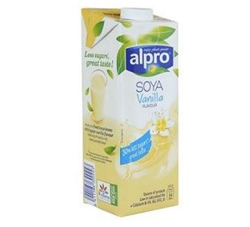 Picture of Alpro Soy Drink Vanilla