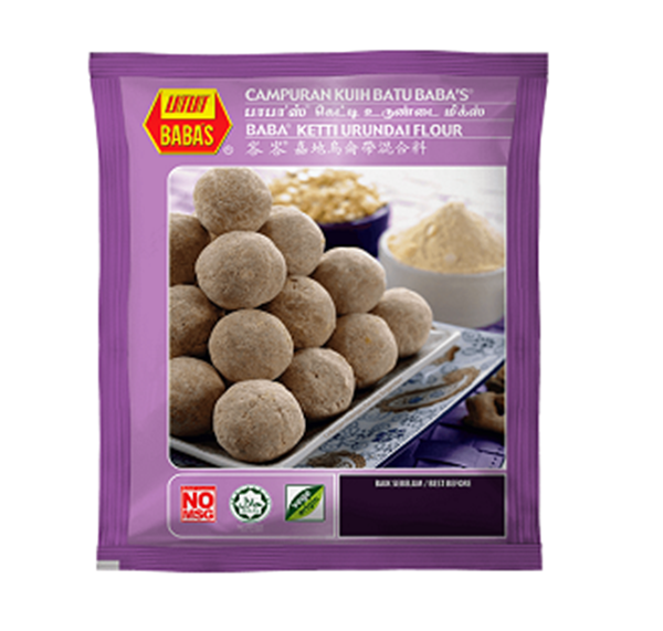 Picture of Baba's Ketti Urundai Flour (Specially For Diwali)