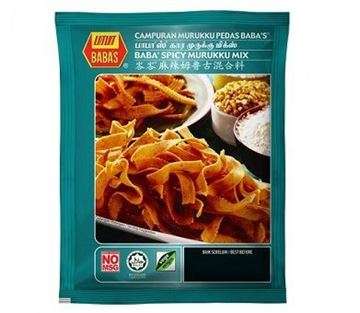 Picture of Baba'S Spicy Murukku Mix Flour  (Specially For Diwali)