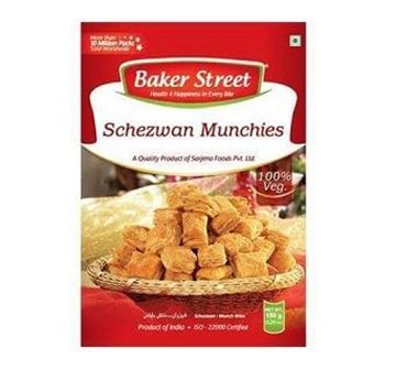Picture of Baker Street Schezwan Munchies
