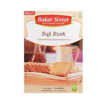 Picture of Baker Street Suji Rusk