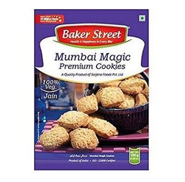 Picture of Baker Street Premium Mumbai Magic Cookies
