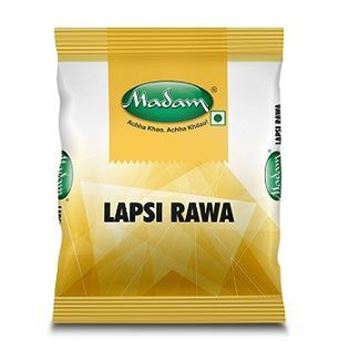 Picture of Madam Lapsi Rava (Wheat Bold)