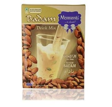 Picture of Moments Badam Drink Mix