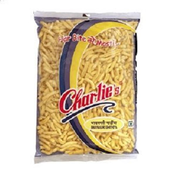 Picture of Charlie's Snacks Bhavanagari Gathia