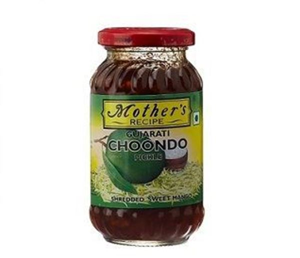 Picture of MOTHER'S RECIPE  Choondo Pickle