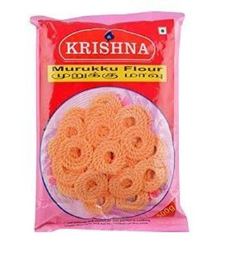 Picture of Krishna Readymade Murukku Mix (Specially For Diwali)