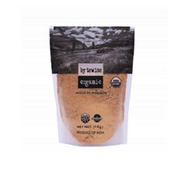 Picture of Bytewise Jaggery Powder (Certified ORGANIC)