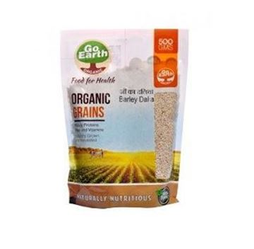 Picture of Go Earth Barley Dalia (Jav) (Certified ORGANIC)