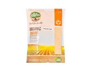 Picture of Go Earth Raw Sugar (Certified ORGANIC)
