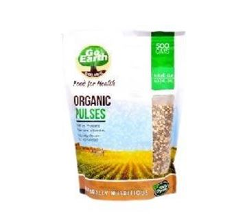 Picture of Go Earth Green Moong Split (Certified ORGANIC)