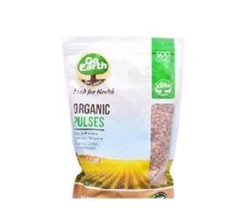 Picture of Go Earth Black Channa (Certified ORGANIC)