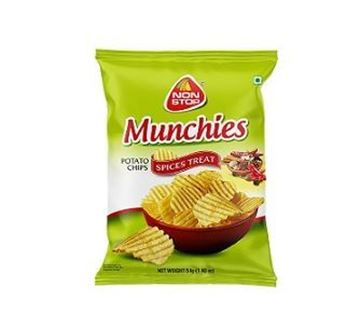 Picture of Munchies Spicy Treat Wafers