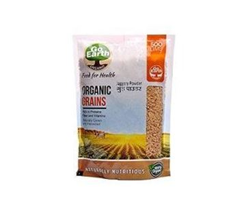 Picture of Go Earth Jaggery Powder (Certified ORGANIC)