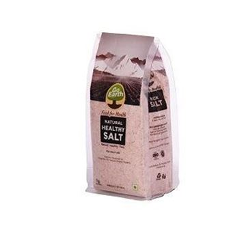 Picture of Go Earth Natural Healthy Pink Salt ( Certified ORGANIC)