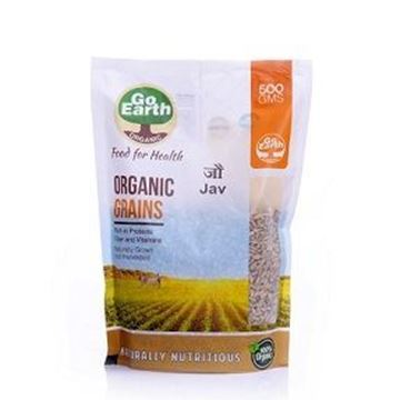 Picture of Go Earth Barley (Jav) (Certified ORGANIC)