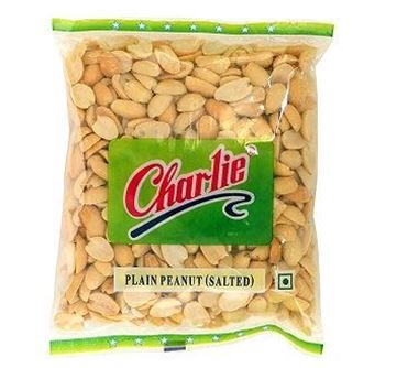 Picture of Charlie's Salted Peanuts