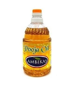 Picture of Ambika's Pooja/Prayer Oil
