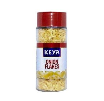 Picture of Keya Onion Flakes Jar  (50% OFFER)