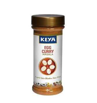 Picture of Keya Egg Curry Masala Bottle