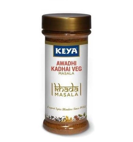Picture of Keya Awadhi Kadhai Veg Masala Bottle