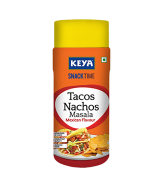 Picture of Keya Taco Nachos Masala Bottle