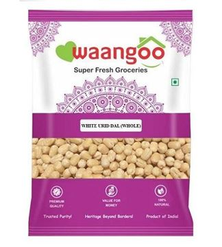 Picture of Waangoo White Urid Dal Whole