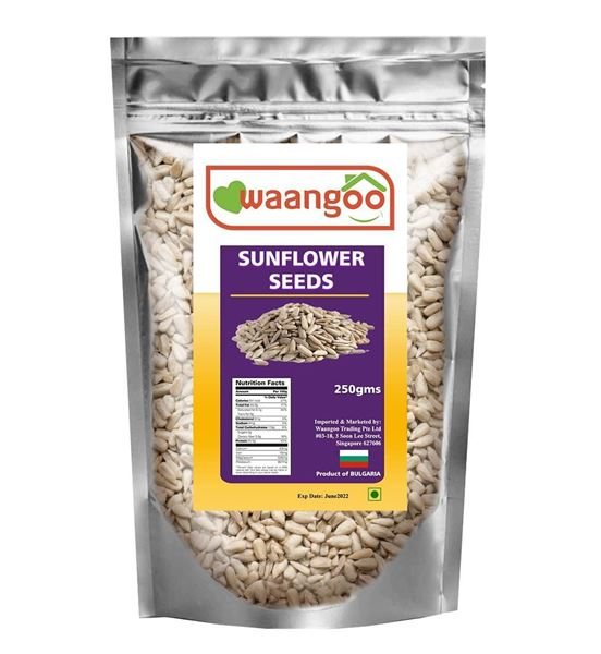 Picture of Waangoo Premium Quality Sunflower Seeds