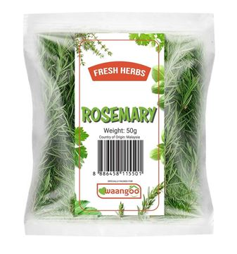 Picture of Fresh Herbs Rosemary