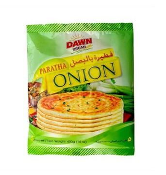 Picture of Dawn Onion Paratha (Chilled)