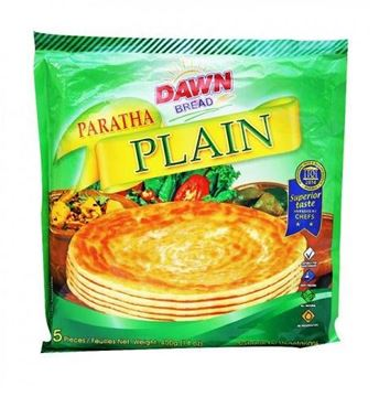Picture of Dawn Plain Paratha (Chilled)