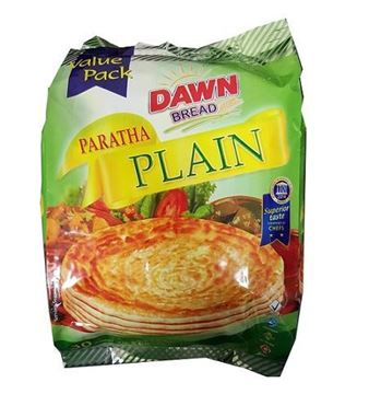 Picture of Dawn Plain Paratha Value Pack (Chilled)