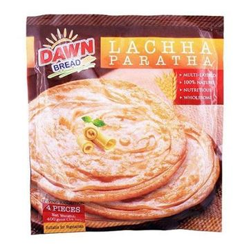 Picture of Dawn Lachha Paratha (Chilled)