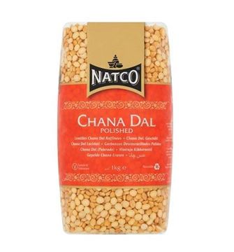 Picture of Natco Channa Dal (Polished)