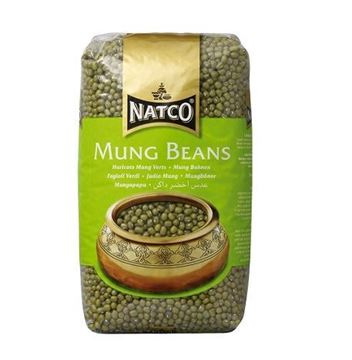 Picture of Natco Green Moong Dal Whole