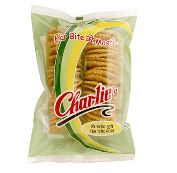 Picture of Charlie's Tea Time Puri
