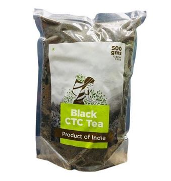 Picture of Go Earth  Black CTC Tea (Certified Organic)