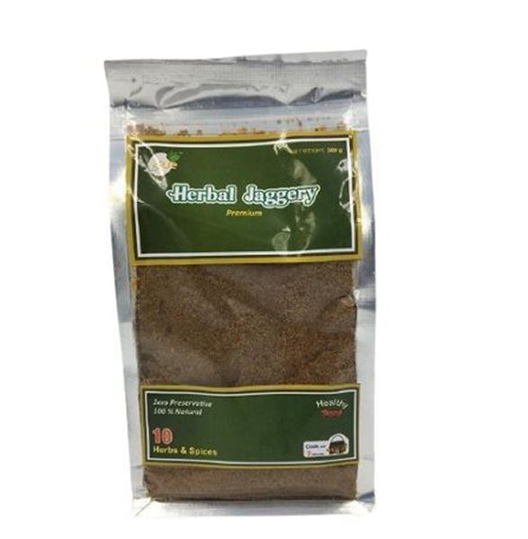 Picture of Juspure Premium Herbal Jaggery Powder