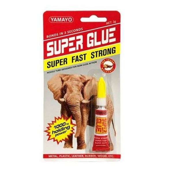 Picture of Yamayo Super Glue