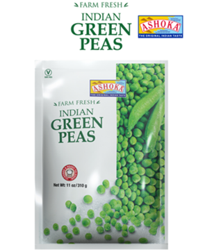 Picture of Ashoka Green Peas  (Chilled)