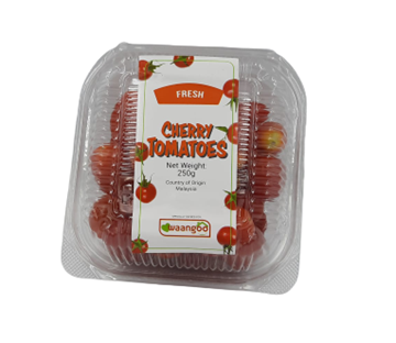 Picture of Fresh Cherry Tomatoes