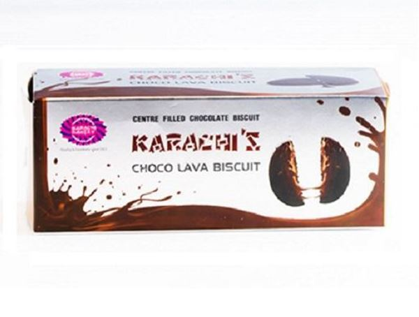 Picture of Karachi Bakery Choco Lava Biscuits