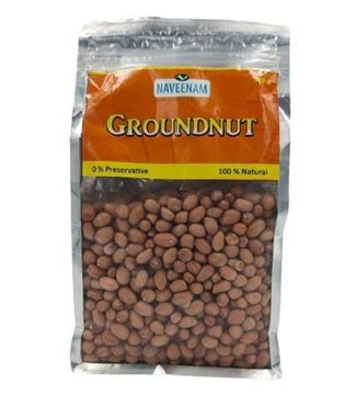 Picture of Naveenam Groundnuts (Peanuts)