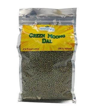 Picture of Naveenam Green Moong Dal Whole